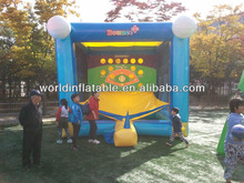 Inflatable new design baseball for sale