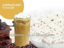 INSTANT CAPPUCCINO COFFEE POWDER