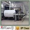 Paper making machine specialized in copy paper making machine