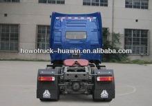 SINOTRUK 4x2 tractor truck new model
