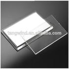 Blank Acrylic Fridge Magnet