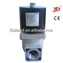 (diaphragm valve) solenoid valve natural gas(quick closing valve)
