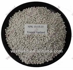 Vastland high quality low price npk 15 15 15
