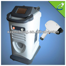 professional diode laser hair removal&laser hair remover machine for face and body&medical diode laser hair removal machine