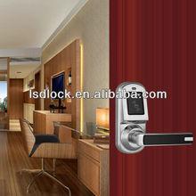key powed hotel lock 8015# lock factory