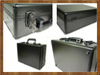Fashion Case Hair Stylist Aluminum Storage Case