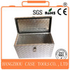 2013 Newest portable aluminum tool case for trucks trailer and pickup