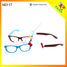 2014 Funny Kids Novelty Popular Sunglasses For Women And Ladies FDA CE OEM