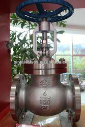 flow controll wenzhou globe valve flow restrictor valve