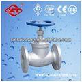 해양 청동 나사가- 다운 각도 글로브 밸브 플랜지 체크 밸브가 해양 주조 청동 각도 밸브 sdnr V/ v 16k