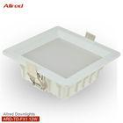 energy saving rectangular soffits led can light 12W