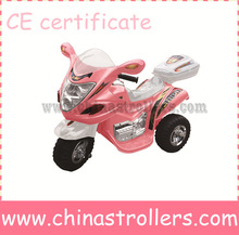 Motorcycle Kids electric moto ride on car