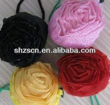 new deisgn foldable nylon shopping bag