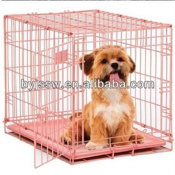 Dog Pet Cage