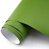 Matte Green Car Tuning,Vehicle Matte Wrap With Self Adhesive,Matte Vinyl Film 1.52*30m High quality