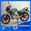 2013 Lastest 4 Stroke 250CC Motorcycle (SX200-RX)