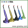 dental curing light led with different colors and OEM service
