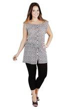 Fashion Plus Size Clothing Women 2012
