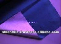 Metallic Colour Coated 180T 100% Polyester Taffeta Umbrella Fabric