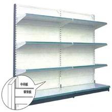 shelves & supermarket shelving
