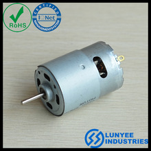 Low speed Electric screw driver Humanized design for Electric Toy Dc Motor