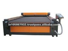 Laser Fabric Cutting Machine For Upholstery