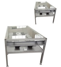 2014 Newest and comptitive price PV Laying working table laying work station