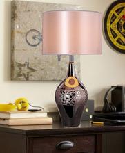 antique lamp shades/decorative table lamps hotel decor