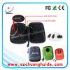 Special designe sport Musical Portable speaker bag for phones
