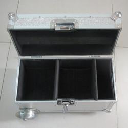 Aluminum Instrument Case/flight case/pilot case