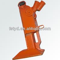 5ton QD type portable compact auto tool screw jack rack jack experiment