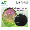 supply red clover extract biochanin a 8% - 40% in stock