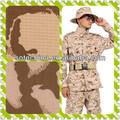 """Camuflagem militar tecido- t/c 65/35 16*12 108*56 58/59"""" sarja- 2015 tela quente venda"""