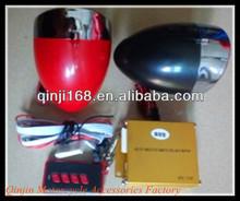 waterproof anti-theft FM mp3 motorcycle audio MOTO-201