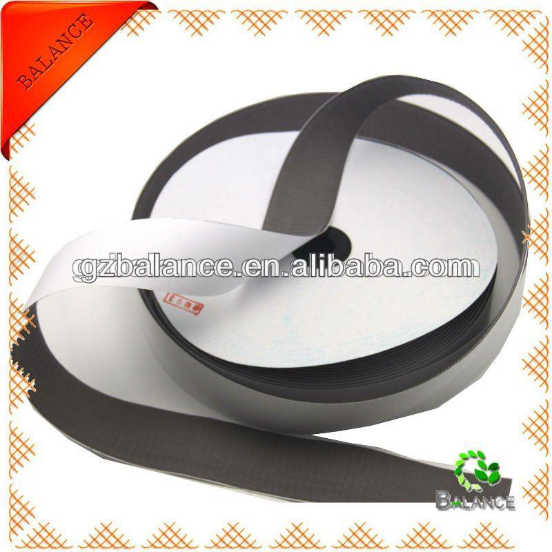 Super strong self adhesive nylon/polyester adhesivel velcro