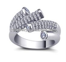 Cheap Christmas Gift fashion female ring