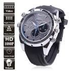 HD 1080P sports watch DVR camera