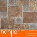 Moderno di lusso piastrelle in vinile/pvc vinile pavimento/vinile pavimento di piastrelle di dimensioni standard