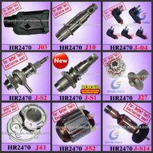 Makita japón piezas de la herramienta para HR2450 partes HR2470 Makita repuestos completas de despiece suministra - fabricante directo