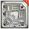 2013(S800) Newest Europe luxury 101 jets TV outdoor spa hot tub Jacuzzy function