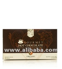 Hot chocolate Organo Gold