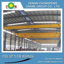 LDA Container Lifting Bridge Crane