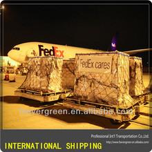 cargo ship from China to INCHON South Korea .