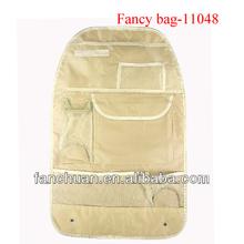 Fashion Polyester Car Seat Trash Bag