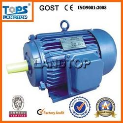 TOPS Y Series y 400v three phase electric motor