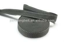 1.5 inch 1 inch good quality polyester webbing web
