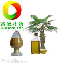 best saw palmetto p.e.25% powder extract