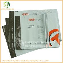 Custom biodegradable mailing waterproof bag