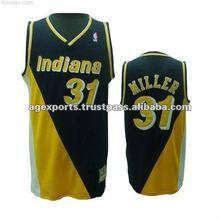 basketball jersey black and yellow