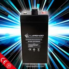 good quality battery ups 2v200ah sealed gel battery